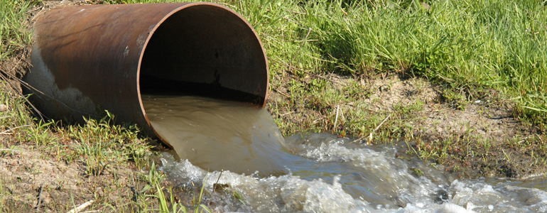 Waste Water Treatment Solutions For Industrial Businesses