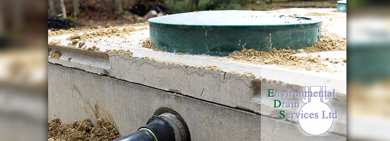 Considering Septic Tank Installation? An Overview Of The Framework