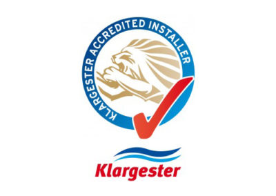Klargester Accredited Installer