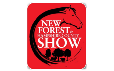 New Forest Show 2018